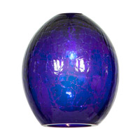 Access 946WJ-COB Studio C Cobalt Pendant Glass