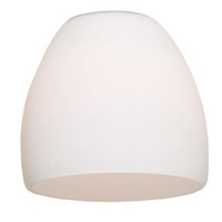 Access 968ST-OPL Cone _ Glass Shade