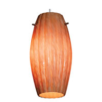 Access Lighting Fleur Glass Shade 976RJ-OPL
