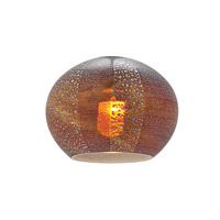 Access Lighting Safari Glass Shade 980OP-SAO photo thumbnail