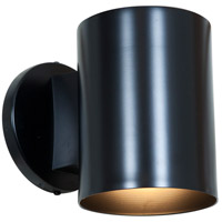 Access Black Outdoor Wall Lights