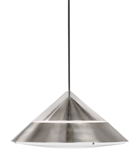 AFX Lighting Aeon Pendant in Satin Aluminum AEP126SASCT photo