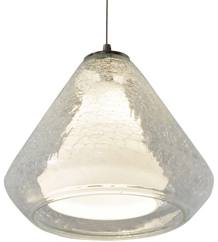 Afx Agp500l30d1sncc Armitage Led 10 Inch Satin Nickel Pendant Ceiling Light