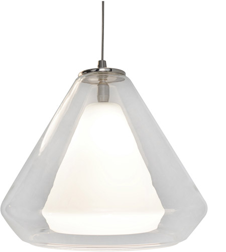Afx Agp500l30d1sncl Armitage Led 10 Inch Satin Nickel Pendant Ceiling Light