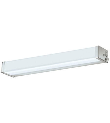 AFX Lighting Aria 1 Light Wall Bracket in Chrome AMC125R8 photo