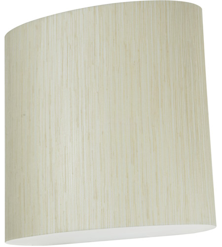 AFX ANS108700L30UD-JT Anton LED 9 inch Sconce Wall Light in Jute photo