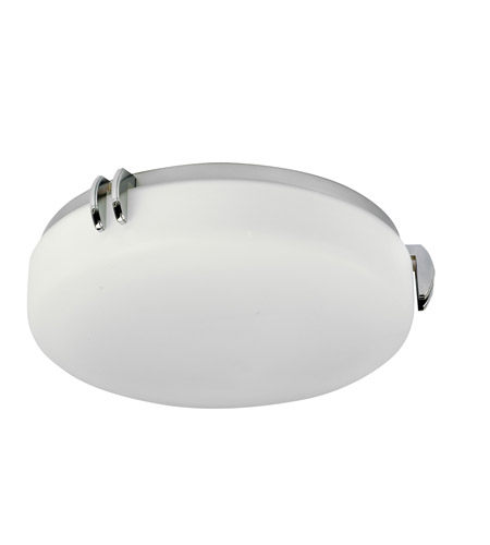 AFX CEF16218QMVPC Century 2 Light 16 inch Polished Chrome Flush Mount Ceiling Light in 18 photo