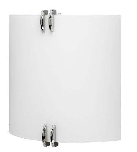 AFX Lighting Century 2 Light Sconce in Polished Chrome CES213PCMV photo