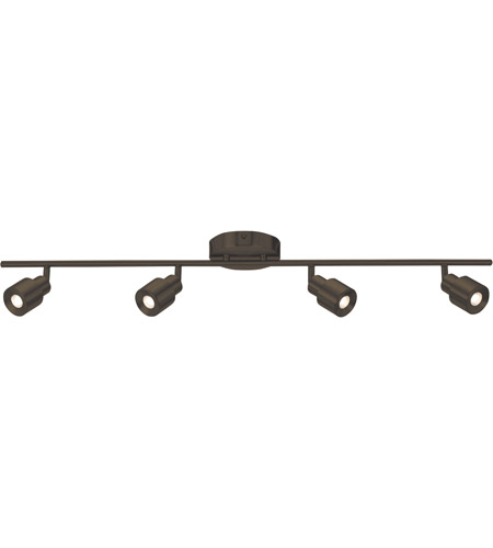 AFX Chappelle 4 Light Track Light in Oil Rubbed Bronze CHRF4200LEDRB3K photo