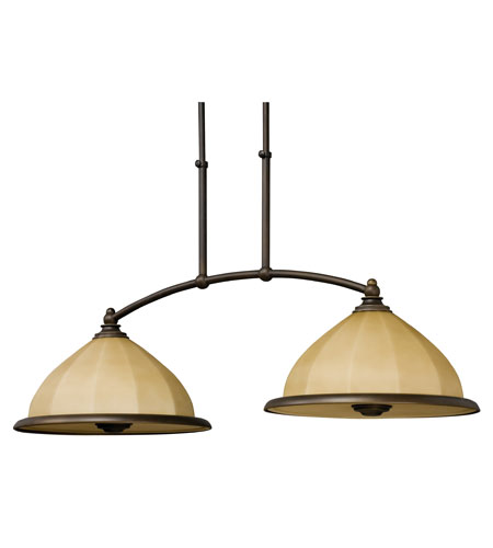 AFX Lighting Facets Pendant in Oil-rubbed Bronze FAP218RBSCT photo