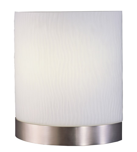 AFX FUS1011226QMVSN Fusion 2 Light 10 inch Satin Nickel Sconce Wall Light in 26 photo