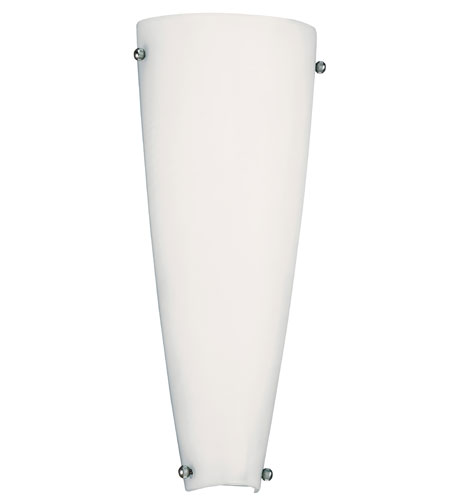 AFX Lighting Lancet 2 Light Sconce in White LCS213WEC photo