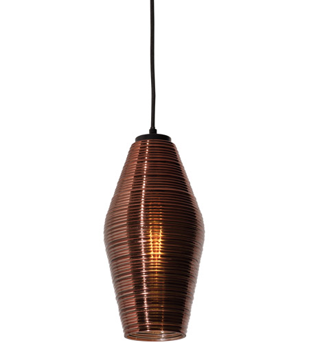 AFX Black Pendants
