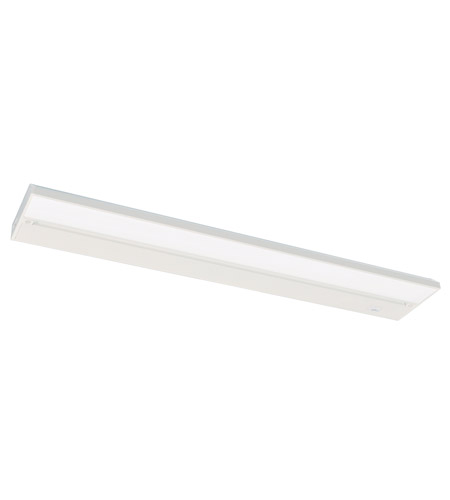 AFX NLL22WH2 Noble Nll2 LED 22 inch White Undercabinet photo