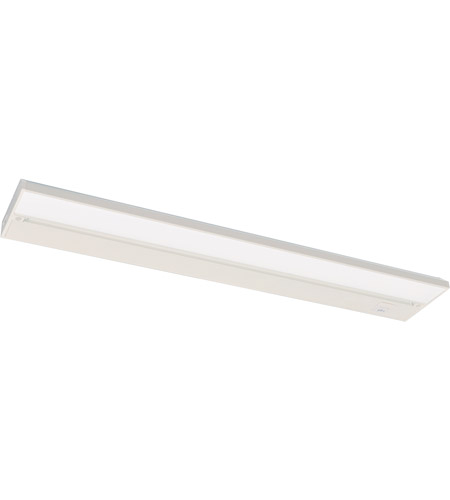 AFX NLLP22WH Noble Pro NLLP LED 22 inch White Undercabinet in 10.7 photo