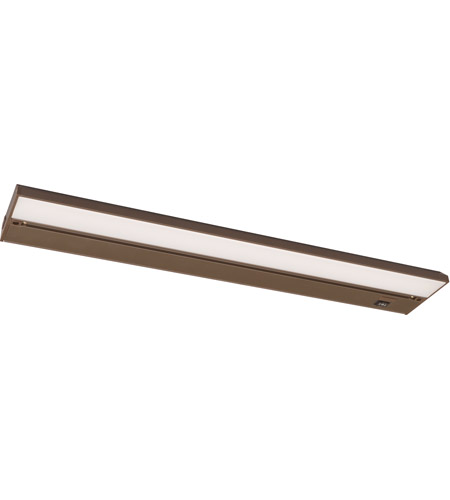 AFX NLLP9RB Noble Pro NLLP LED 9 inch Oil-Rubbed Bronze Undercabinet in 4.6 photo