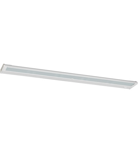 Afx Nxl520wh Nxl 120v Xenon 40 Inch White Undercabinet Light In 5