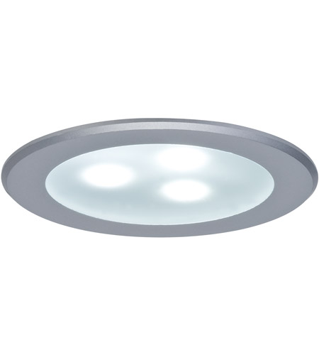 Paulmann by AFX Signature Recessed Light in Acrylic and Aluminum PM-98351 photo