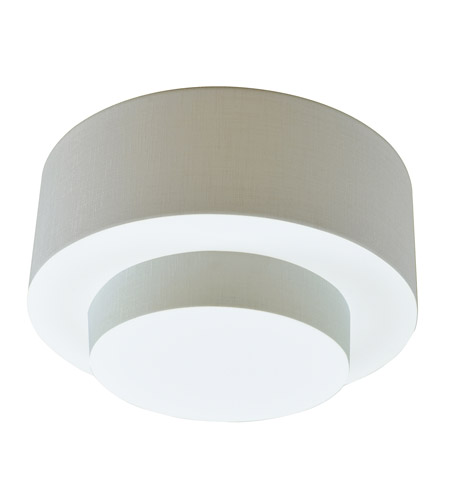 AFX Rhome 2 Light Flush Mount RHF12213QEN-LW photo