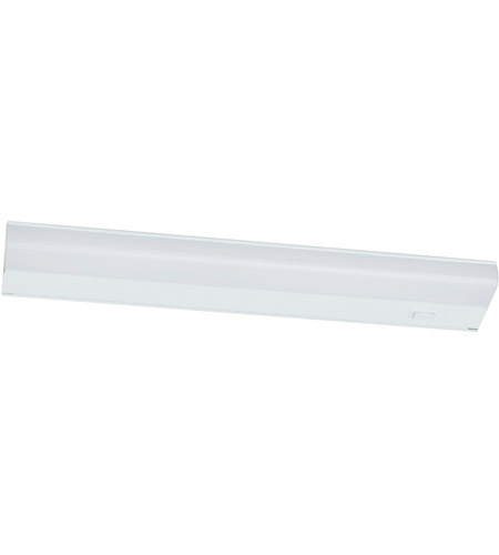 AFX T5L21RWH T5L LED 21 inch White Undercabinet in 8.5 photo