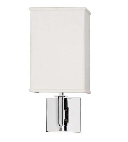 AFX TAS0613113QENPCLA Taylor 1 Light 6 inch Chrome Wall Sconce Wall Light photo