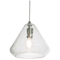 AFX AGP10MBSNCS Armitage 1 Light 10 inch Satin Nickel Pendant Ceiling Light photo thumbnail