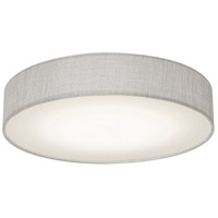 AFX ALDF2032LAJD1GY Ashland LED 20 inch White Flush Mount Ceiling Light