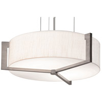 Apex 1 Light 14 inch Weathered Grey Pendant Ceiling Light