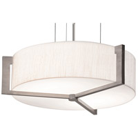 AFX APP1524LAJUDWG-LW Apex 1 Light 17 inch Weathered Grey Pendant Ceiling Light