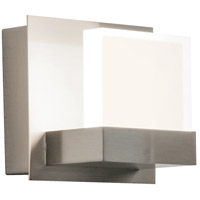 AFX Satin Nickel Wall Sconces
