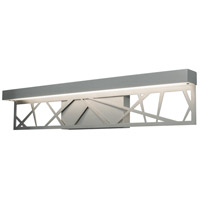 AFX Steel Bathroom Vanity Lights