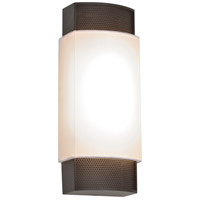 AFX CHS061407LAJUDRB Charlotte 1 Light 6 inch Oil-Rubbed Bronze ADA Wall Sconce Wall Light