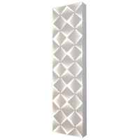 AFX CMNS072716L30D2WH Commons LED 7 inch White ADA Sconce Wall Light