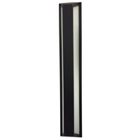 Fulton 1 Light 4 inch Black Wall Sconce Wall Light