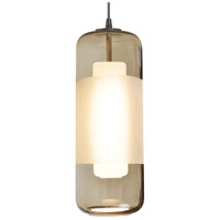 AFX HRP1000L40D1SNBR Hermosa LED 6 inch Satin Nickel Pendant Ceiling Light