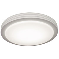 AFX LENF1418LAJD1WH Lenox LED 14 inch White Flush Mount Ceiling Light