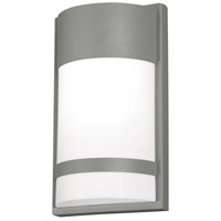 AFX PAXW071223LAJD2TG Paxton LED 12 inch Textured Grey Outdoor Sconce