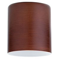 Paulmann by AFX Zyli Lighting Glass Shade in Matte PM-60006 photo thumbnail