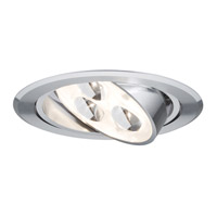 Paulmann by AFX Signature Recessed Light in Aluminum PM-93542