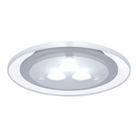 Paulmann by AFX Signature Recessed Light in Aluminum Matte PM-98352