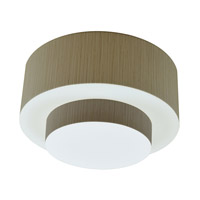 AFX Rhome 2 Light Flush Mount RHF12213QEN-LR