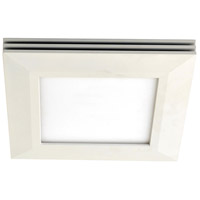 AFX SLF12121100L30D1WH Sloane LED 15 inch White Flush Mount Ceiling Light