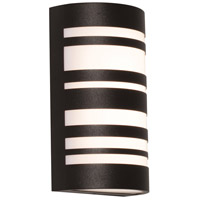 Stack Outdoor Wall Lights