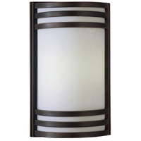 AFX Trillum 2 Light Wall Sconce in Oil Rubbed Bronze TRS0712213QMVRB