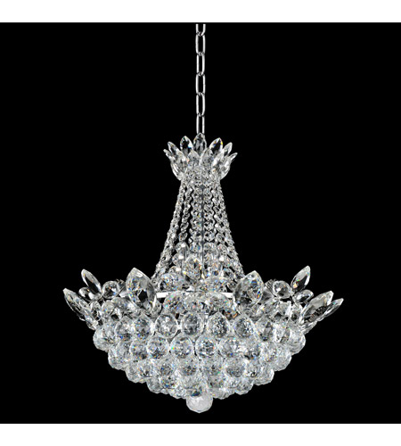 Allegri 021050-010-FR001 Treviso 11 Light 21 inch Chrome Pendant Ceiling Light photo