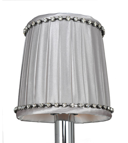 Allegri SA107 Signature Fabric Shade photo