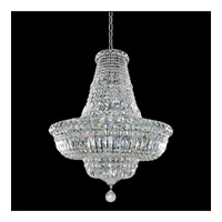 Betti 18 Light 25 inch Chrome Pendant Ceiling Light