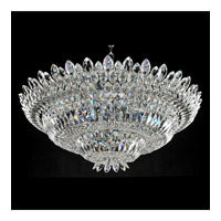 Allegri Belluno 18 Light Flush Mount in Chrome 020542-010-FR001