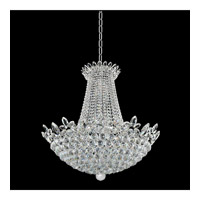 Allegri Treviso 21 Light Pendant in Chrome 021051-010-FR001