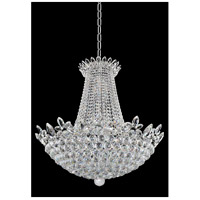 Treviso 21 Light 30 inch Chrome Pendant Ceiling Light